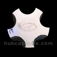 centercaps 1998-2003 Oldsmobile Intrigue /& Silhouette Silver Center Cap 959305