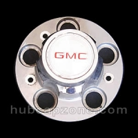 5 lug 1980-1982 3 screw GMC center cap