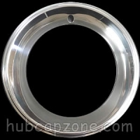 15X7 Stainless Steel Trim Ring