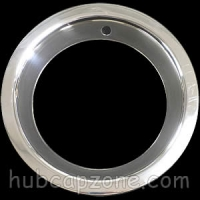 15X8 Stainless Steel Trim Ring