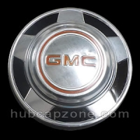 1980-1987 1/2 ton GMC Truck, Van center cap