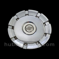 2005-2006 Chrome Chrysler 300 center cap