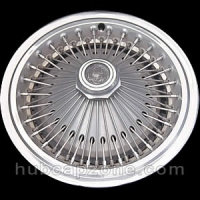 1970-1980 Dodge, Plymouth wire spoke hubcap 14""