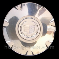 Chrome 2004-2008 Cadillac CTS, STS center cap
