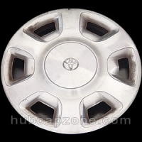 "1995-1997 Toyota Tacoma hubcap 14"" #42621-AD010"