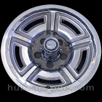 1966-1969 Ford Mustang hubcap 15""