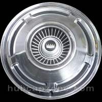 1970 Ford Hubcap 15""