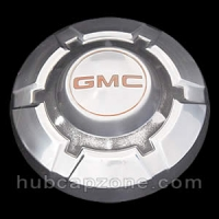 70's 3/4-1 ton GMC Truck, Van center cap