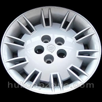 2005-2007 Chrysler 300 hubcap 17""