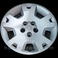 2005-2007 Dodge Charger, Magnum hubcap 17""