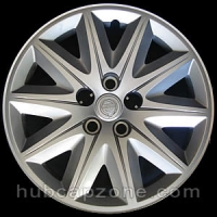 2008-2010 Chrysler 300 hubcap 17""