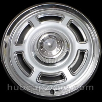 1965-1966 Ford Falcon hubcap 13""