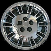 "Chrome 2005-2010 17"" Chrysler 300 hubcaps"