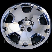 Chrome Replica 2005-2007 Dodge Charger, Magnum hubcap 17""