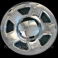 "Chrome 15"" Ford Escape wheel skins, 2001-2007"