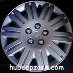 "Custom 17""  hubcaps"
