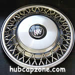 Buick Estate Wagon hubcap