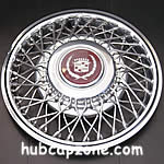 Cadillac Seville Hubcap
