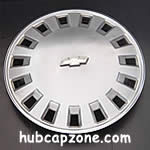 Chevy Celebrity hubcap