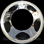 Chevy Truck dually front wheel liner 22769470