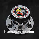 Chevy Blazer Center cap
