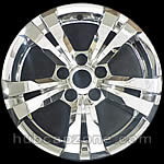 Chevy Equinox wheel skin