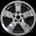 Chevy Cruze wheel skin