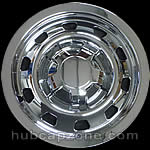 Chevy Colorado wheel skin