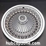 Dodge Charger hubcap