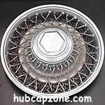 Chrysler Fifth Avenue hubcap