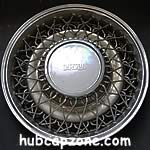 Chrysler Imperial hubcap