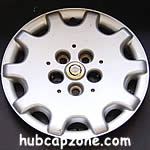 Chrysler Town & Country hubcap