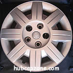 Chrysler Pacifica hubcap