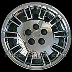 Chrysler 300 hubcap