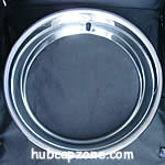 Dodge Ram Truck trim ring