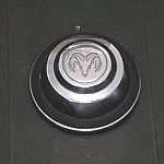 Dodge Dakota center cap