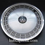 Plymouth Reliant hubcap