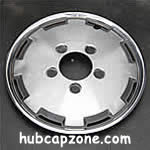 Dodge Dakota hubcap