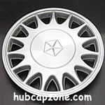 Dodge Dynasty hubcap