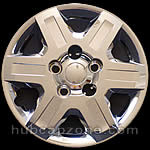 Dodge Journey hubcap
