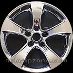 Dodge Charger wheel skin