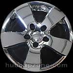 Dodge Ram wheel skin
