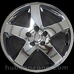 Dodge Magnum wheel skin