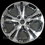 Dodge Durango wheel skin