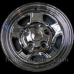Dodge Dakota wheel skin