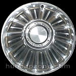 Ford Fairlane hubcap