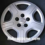 Ford Freestar hubcap