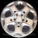 Ford Fusion hubcap