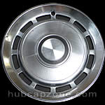 Mercury Monarch hubcap