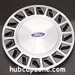 Ford Tempo hubcap